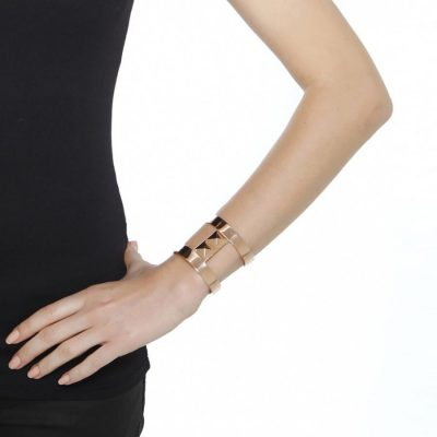 Malyn Cuff - Gold