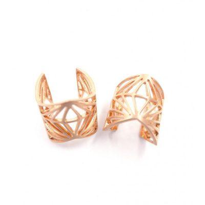 Ember Ring - Rose Gold