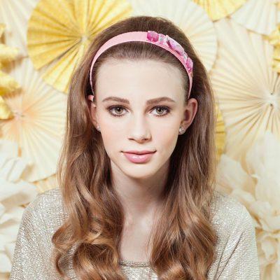 Blair Nude Pink
