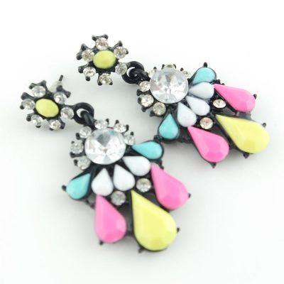 Mathina Earrings
