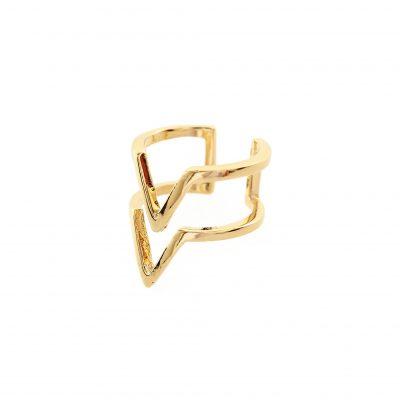 Myla Ring - Gold