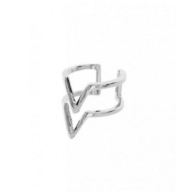 Myla Ring - Silver