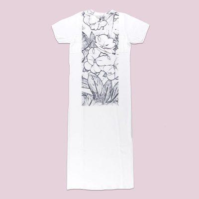 Fleur Maxi Dress