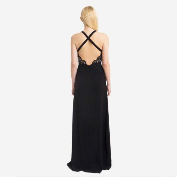 Drifter Lace Maxi Dress