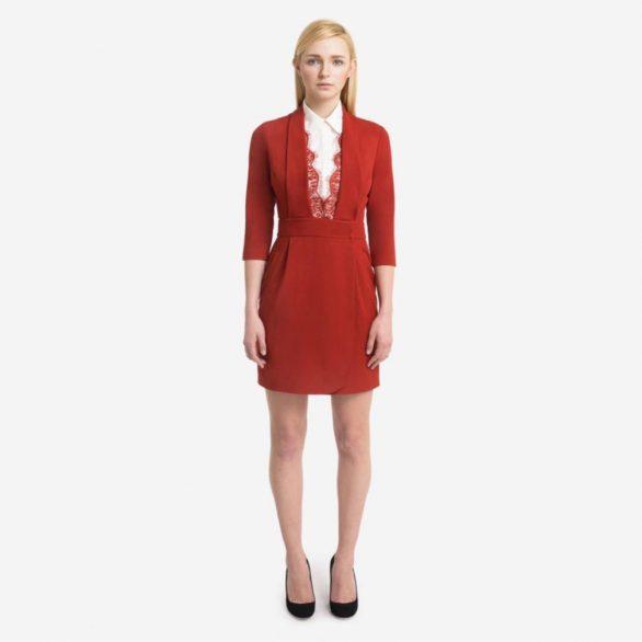 Sublime Convertible Dress