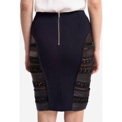 Chaos Panel Skirt