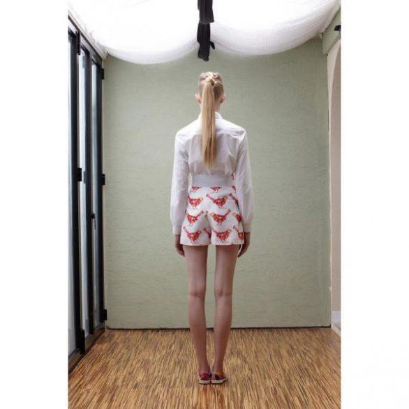 Birdies High-Waisted Shorts