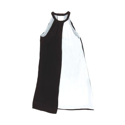 Wanderer Colourblock Dress