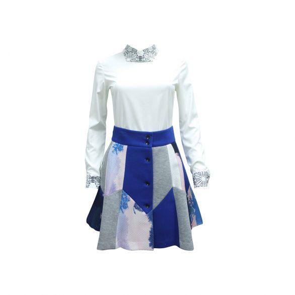 Words Skirt