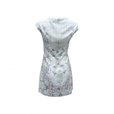 Flora Shift Dress