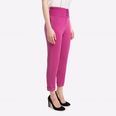 Wanderer Tapered Pants