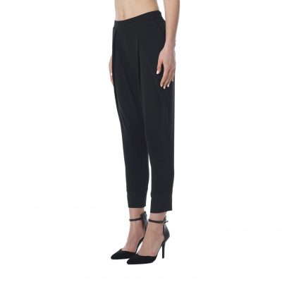 Chasing Hearts Pleated Pants