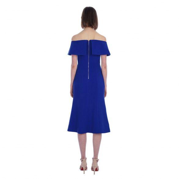 Elusive Off The Shoulder Dress