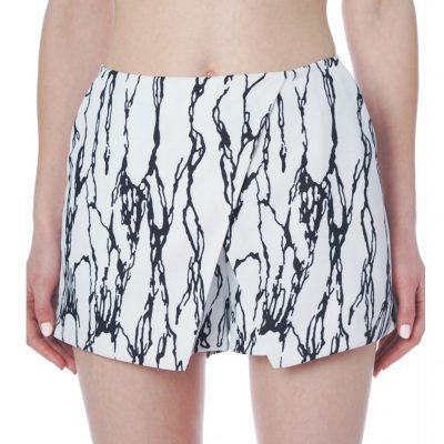 Unbroken Overlay Shorts