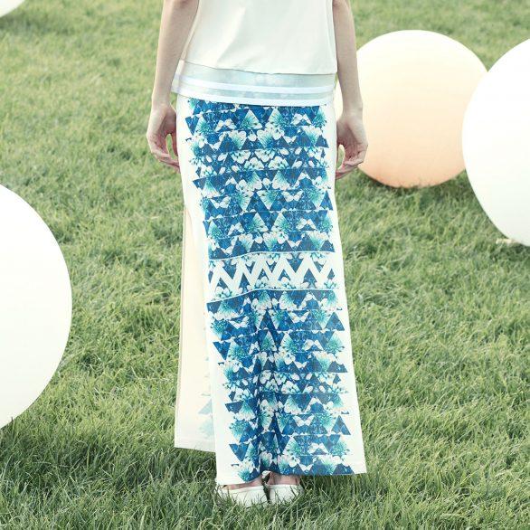 Tri Flo Skirt
