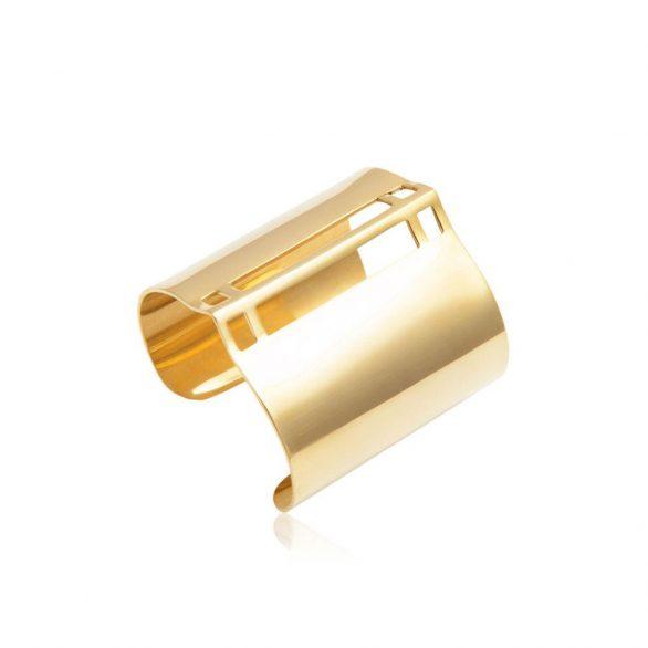 Issa Cuff - Gold
