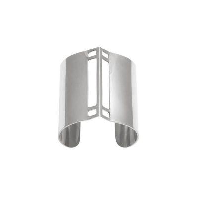 Issa Cuff - Silver
