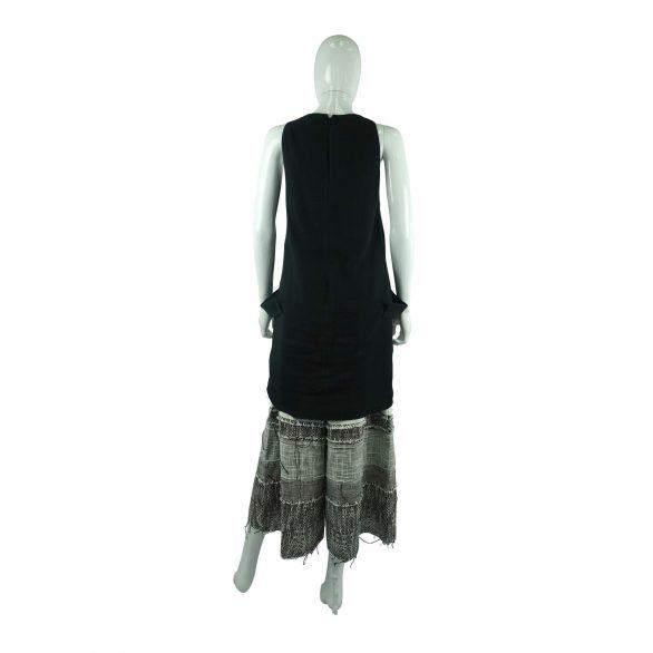Sleeveless Cotton Tunic