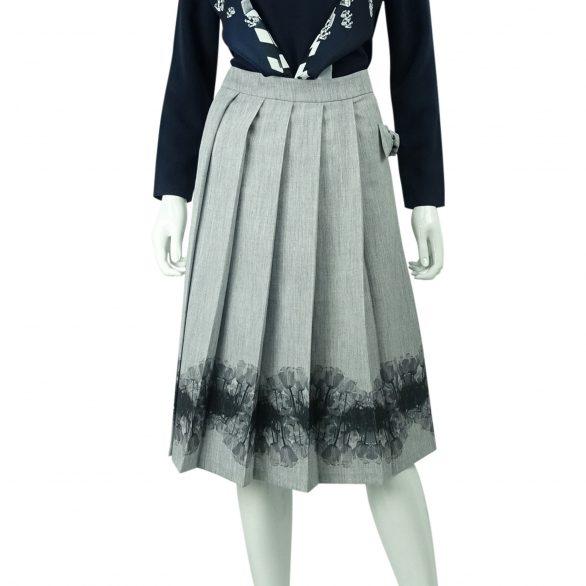 Tulip Lace Skirt