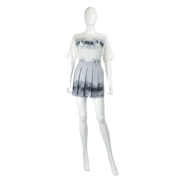 Tulip Lace Shorts