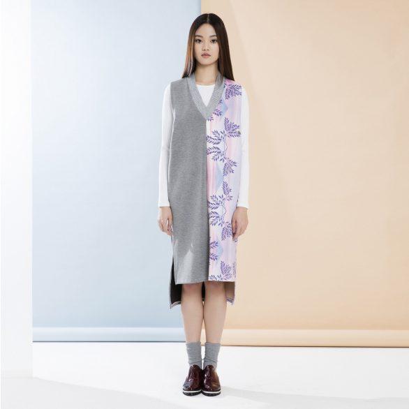SL Vest Dress