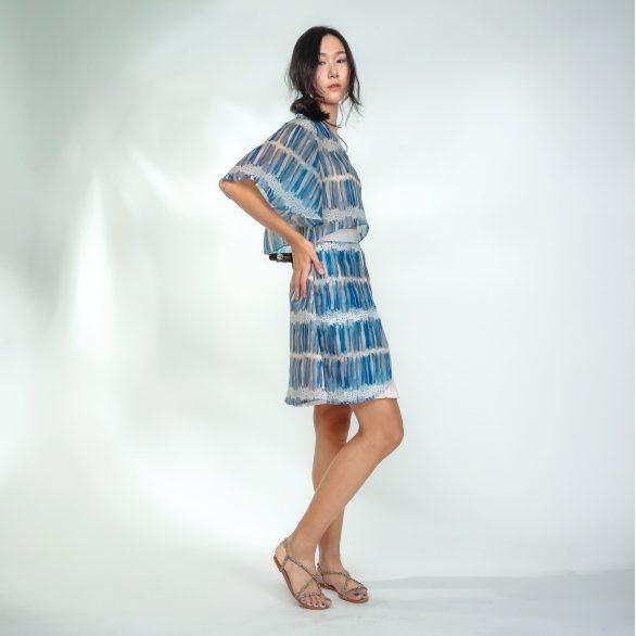 Lost In Beauty Skirt