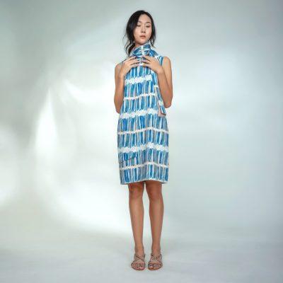 Blue Skies Dress