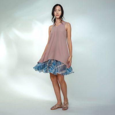 Wild Dandelions Dress