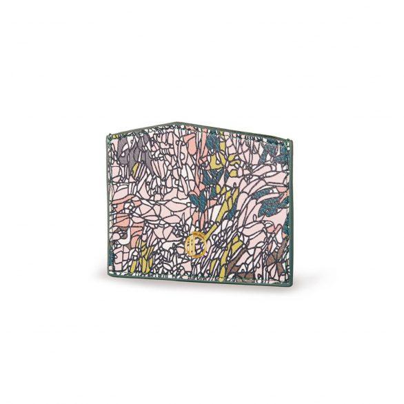 Cardholder - Atienza Maroon