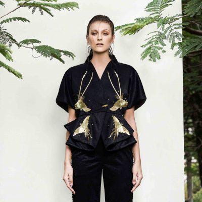 Avalon Kimono