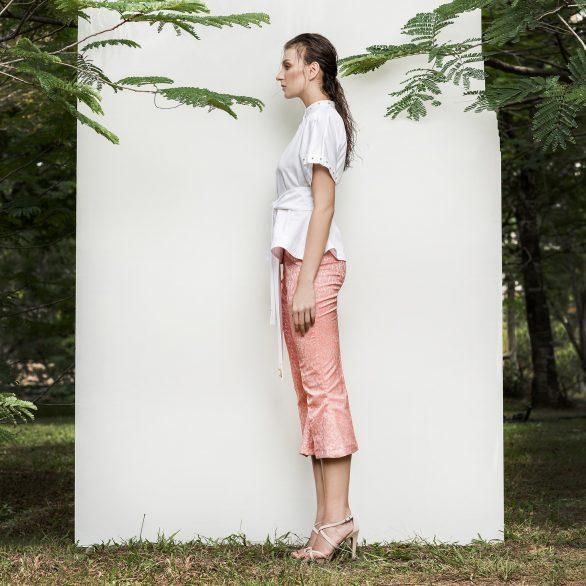 Bova Pants - Pink