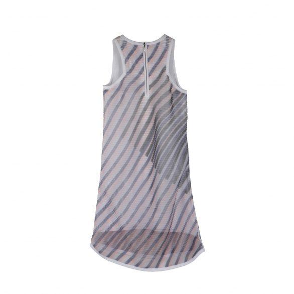 Mandy Digital Printed A-Line Dress