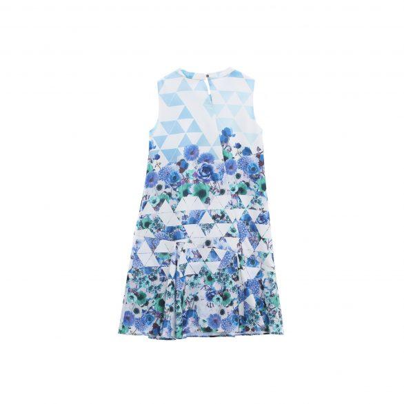 Blueflower OP Dress