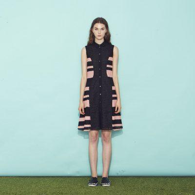 Dana Dress - Black