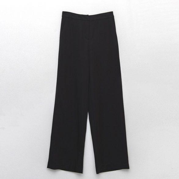 Blake Wide-Leg Trousers