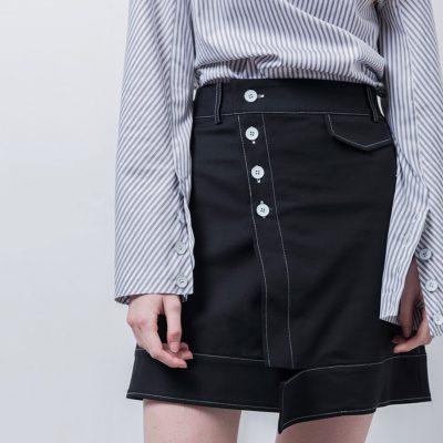 Blake Mini Skirt