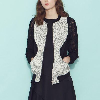 Monica Bomber Jacket