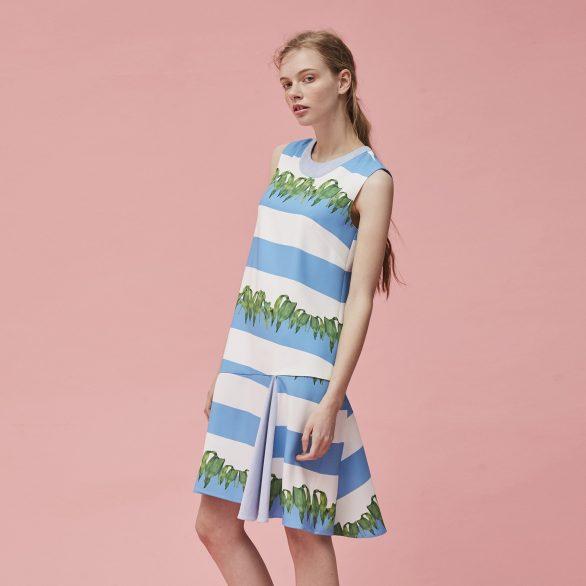 Horizon OP Dress