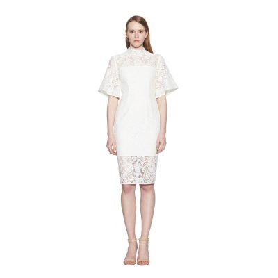 Padova Bell Sleeve Dress