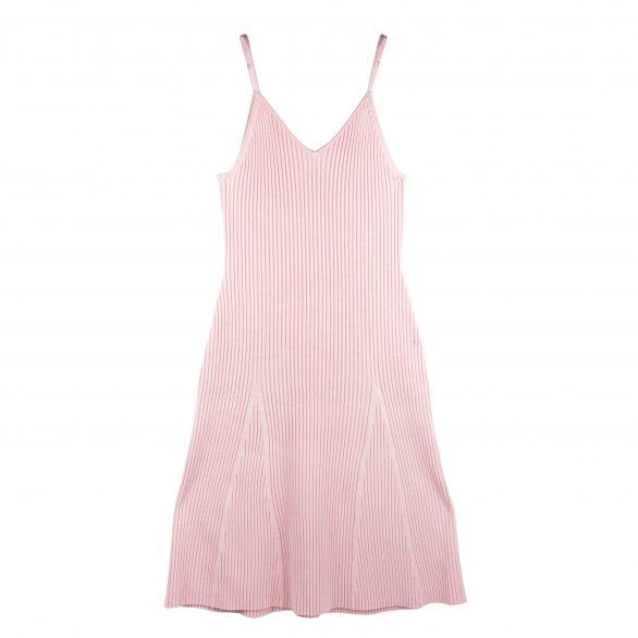 Norah Tank Dress - Pink