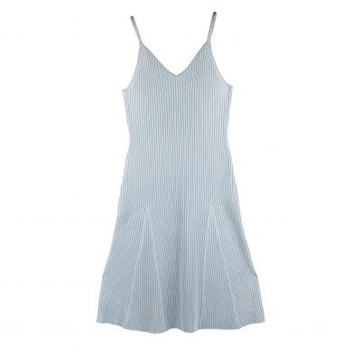 Norah Tank Dress - Sky Blue
