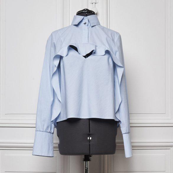 Waterfall Camisole Shirt