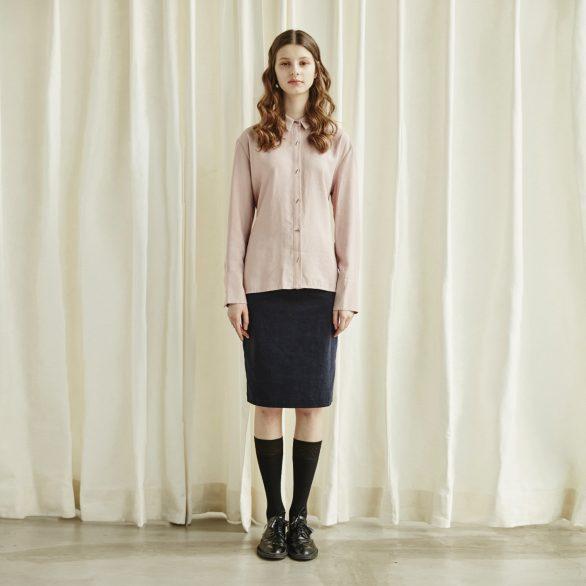 Sophi Shirt - Pink