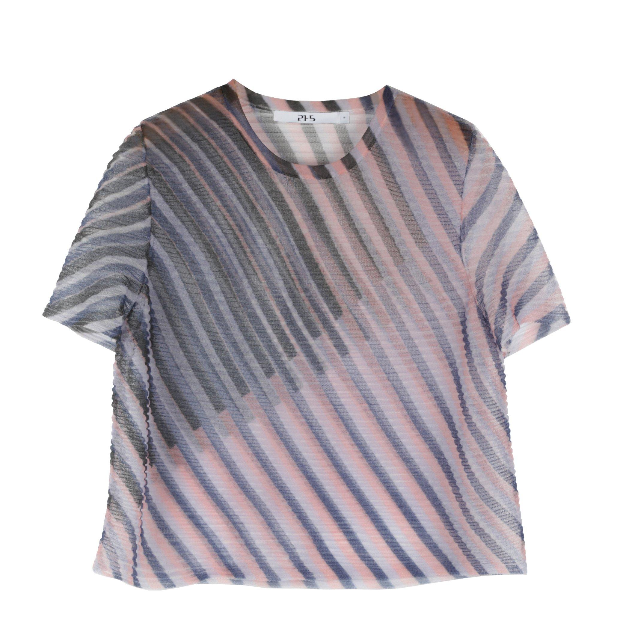 25e94d83 Rhapsody Digital Printed T-shirt