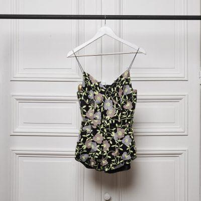 Astrantia Loop Dress