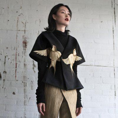Yama Kimono