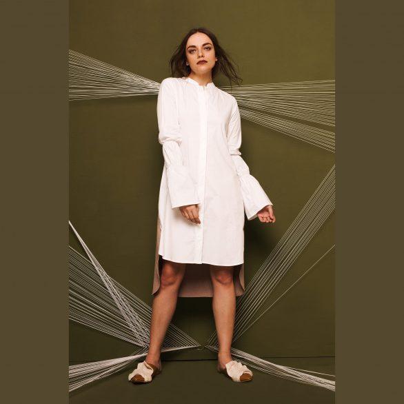 Batavia Dress