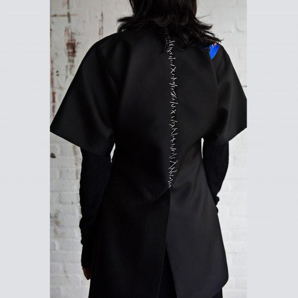 Yami Kimono Coat