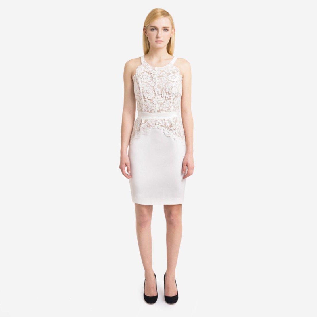 7935e4282 Drifter Lace Pencil Dress
